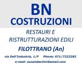 BN Costruzioni srl