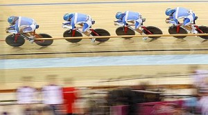 Belarus Cycling Track Worlds